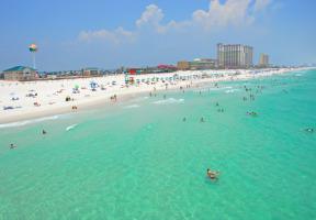 Pensacola Fl Beach