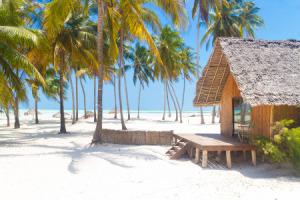 Jamaica Beach House Als